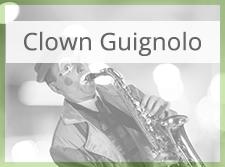 Clown Guingnolo
