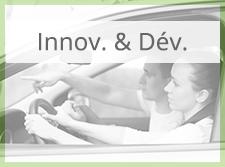 Innovation et Développement