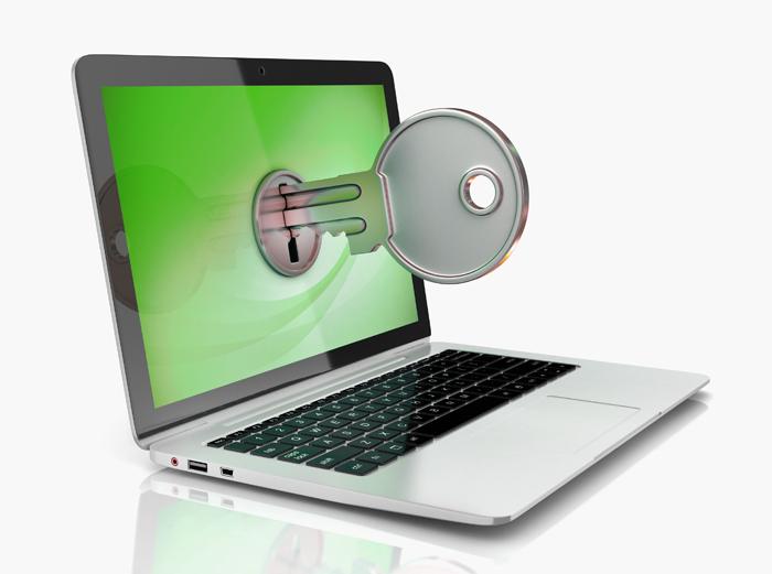sécurité site web